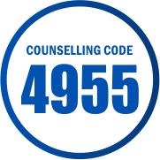 Counselling Code