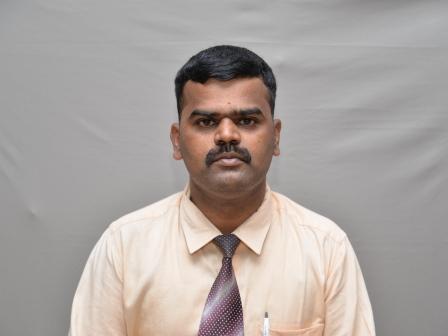 C Gopala krishnan