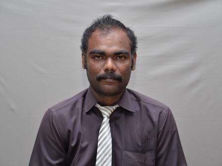 Mr.MR. V. ANTONY ASIR DANIEL