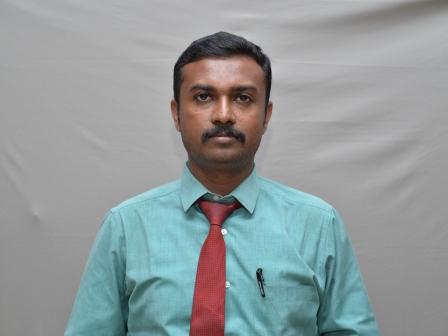 S.Allwin Devaraj