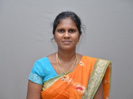 ProfAnnie Rose Nirmala D