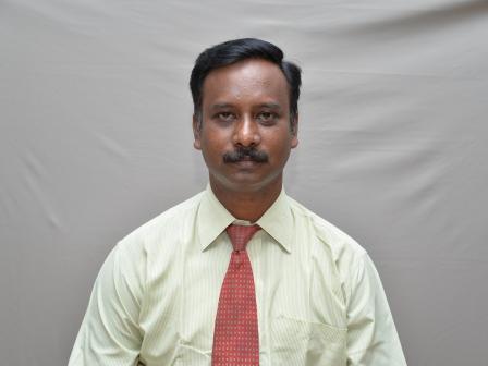 Mr.M.AYYANAR RAJA