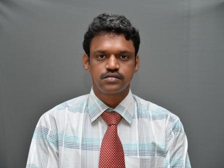 Mr.D.RAMSUNDAR