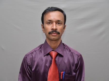 Mr.K.ARIYANAYAGAM