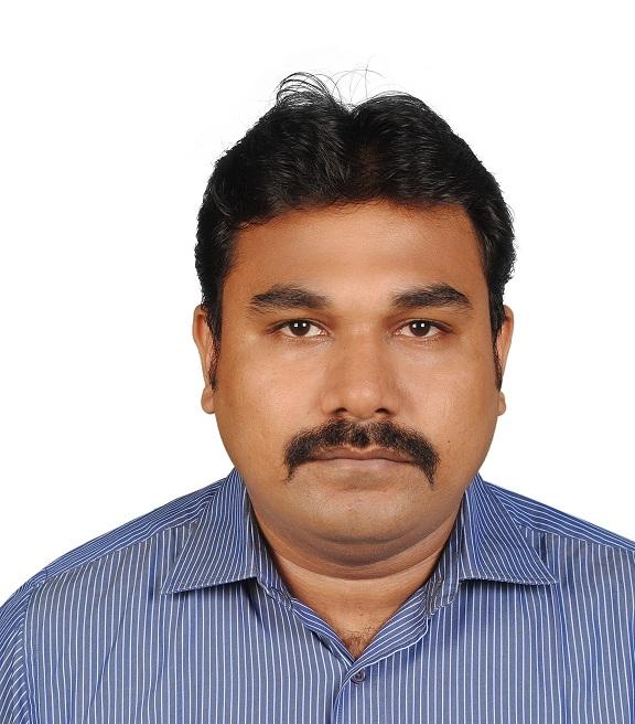 MrP R Sundara Pandian