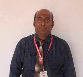 G.Aravind Swaminathan