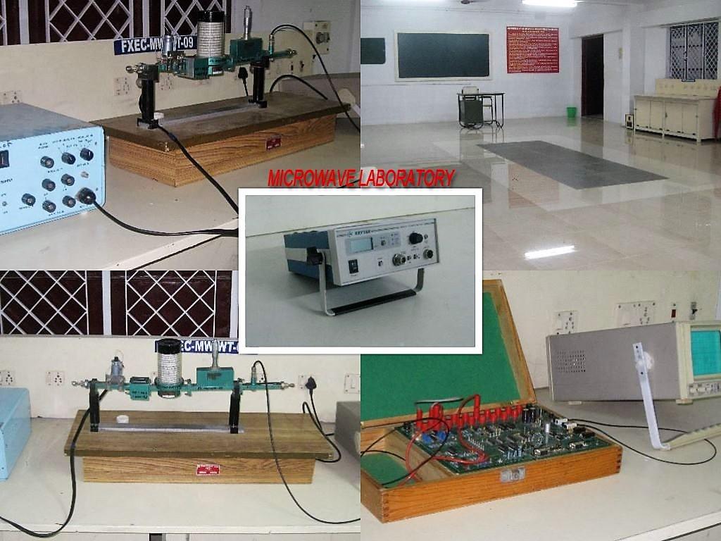 RF lab