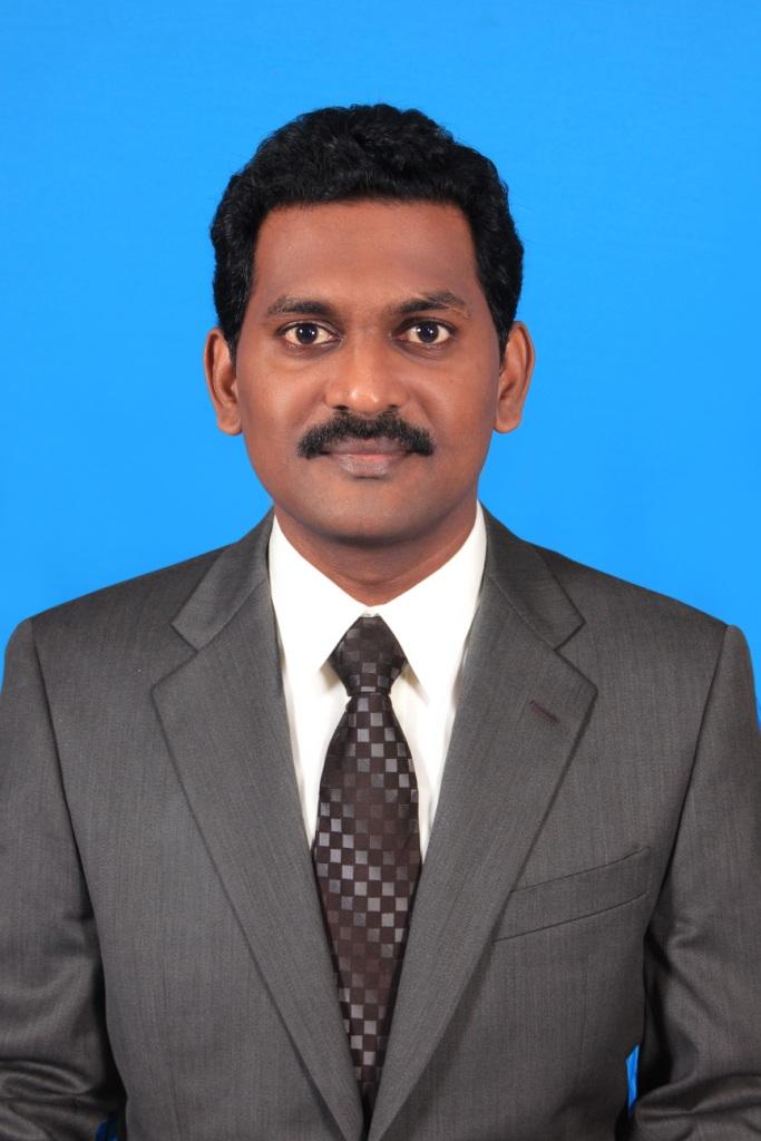 G.Rajakumar
