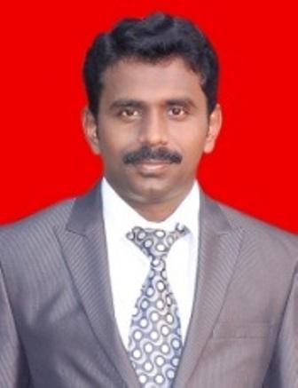 DrS.Joe Patrick Gnanaraj