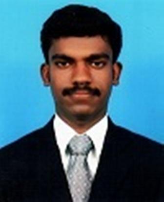 Mr M.Muthukumar
