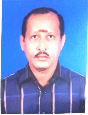 Mr G.Sankara Narayanan