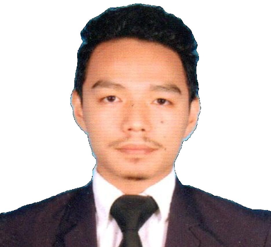 N. Kokil Rana